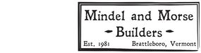 Mindel and Morse Builders